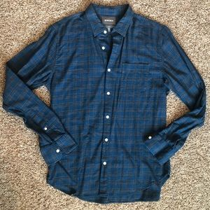 Men's Bonobos button down